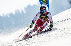 FELLER Manuel of Austria competes during the Audi FIS Alpine Ski World Cup Men's Giant Slalom 58th Vitranc Cup 2019 on March 9, 2019 in Podkoren, Kranjska Gora, Slovenia. Photo by Matic Ritonja / Sportida