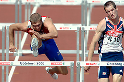 11-08-2006 ATLETIEK: EUROPEES KAMPIOENSSCHAP: GOTHENBURG <br /> Peremota, Igor (RUS)<br /> ©2006-WWW.FOTOHOOGENDOORN.NL