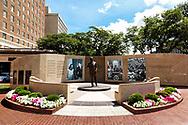 2014-05-21 Foto's van een reis naar Dallas-Fort Worth (DFW) in Texas, USA.