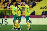 Norwich City v Huddersfield Town 060421