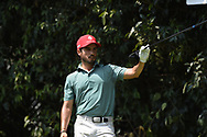 Abraham Ancer (MEX) during Rd4 of the World Golf Championships, Mexico, Club De Golf Chapultepec, Mexico City, Mexico. 2/23/2020.<br /> Picture: Golffile   Ken Murray<br /> <br /> <br /> All photo usage must carry mandatory copyright credit (© Golffile   Ken Murray)