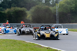 James Barwell pictured competing in the 750 Motor Club's joint races for their Bikesports and Sports 1000 championships. Image captured at Snetterton on July 18, 2020 by 750 Motor Club's photographer Jonathan Elsey