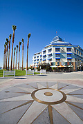 Jack London Square, Oakland, California, USA