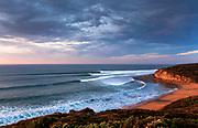 Bells Beach Sunrise SR 318<br /> Steve Ryan Photography