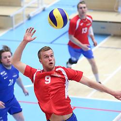 U21 Danmarksmesterskaberne 2016 - Gentofte