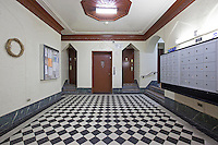 Lobby at 1015 Summit Avenue
