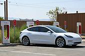 News-Tesla Super Charger Station-Sep 21, 2020