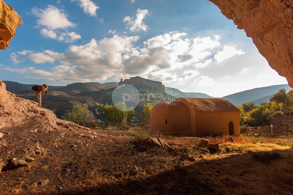 Ermita de San Esteban. LA Rioja ©Daniel Acevedo / PILAR REVILLA