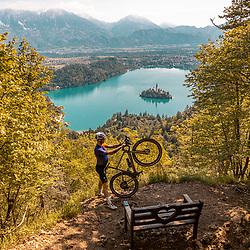 20210604: SLO, Cycling - Portrait of rider Grega Bole
