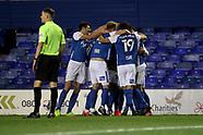 Birmingham City v Huddersfield Town 281020