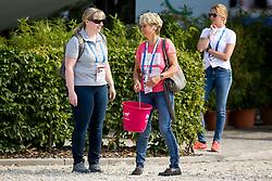 Langehanenberg Helen, GER, Damsey FRH<br /> CHIO Aachen 2019<br /> © Hippo Foto - Sharon Vandeput<br /> 18/07/19