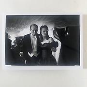 Mark Blandford-Baker, Christiana Brown,  , Pembroke, Cambridge, 1988