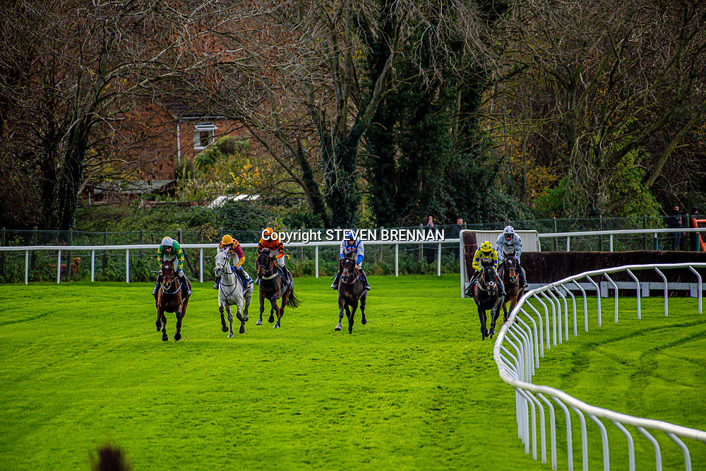 15/11/2020 Cheltenham race course 13.50