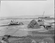 "Ackroyd 06780-2 ""Dock Commission. Dredging at Terminal #1. April 12, 1956"""