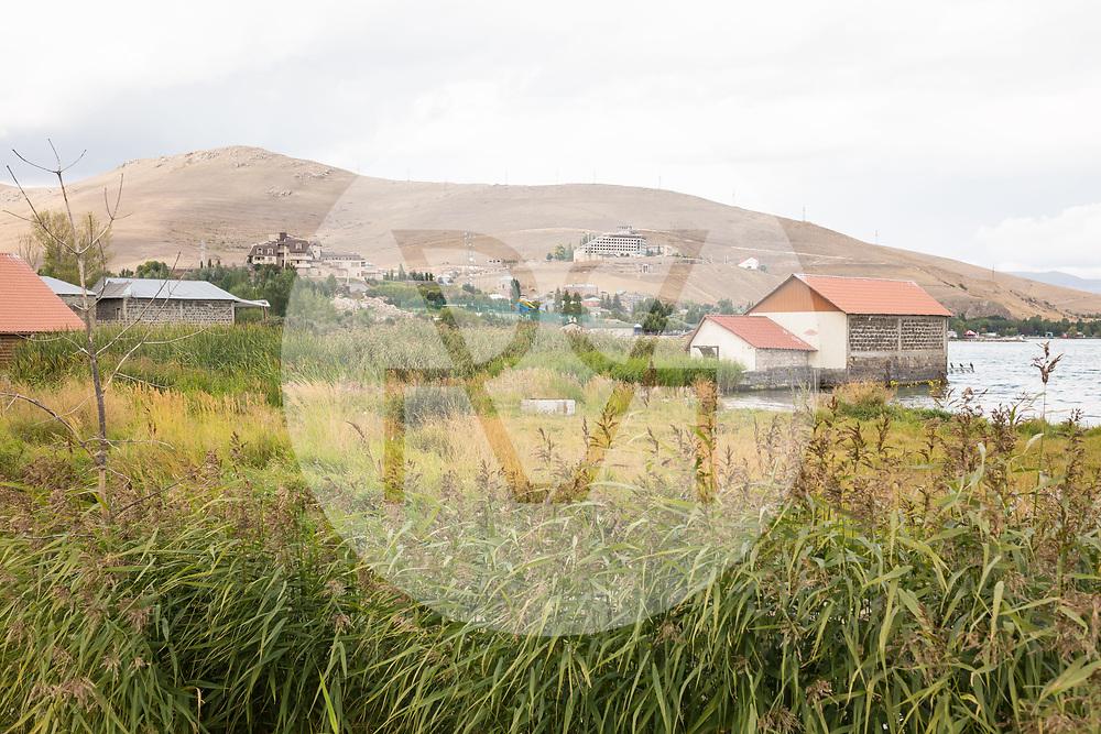 ARMENIEN - SEVAN - Stadtansicht - 07. September 2019 © Raphael Hünerfauth - http://huenerfauth.ch