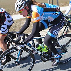 Energiewachttour Stage 5 Uithuizen Anna van der Breggen
