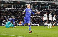 Derby County v Leeds United 210218