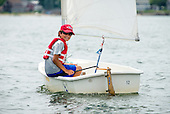 WSA Junior Sailing 2014