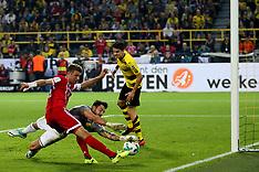 Bayern Munich vs Borussia Dortmund - 5 Aug 2017