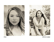 Photograph created and produced by photographer Ken Pivak