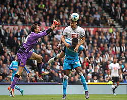 Chris Martin of Derby County scores his second goal - Mandatory byline: Robbie Stephenson/JMP - 07966 386802 - 18/10/2015 - FOOTBALL - iPro Stadium - Derby, England - Derby County v Wolverhampton Wanderers - Sky Bet Championship