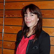 NLD/Amsterdam/20121029 - Boekpesentatie 'Het alles is Familie Kookboek', Liesbeth Staats