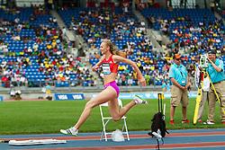Samsung Diamond League adidas Grand Prix track & field; Womens Triple Jump, Olga Rypakova, KAZ