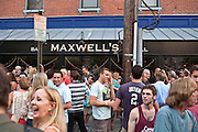 Maxwell's Block Party