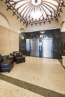 Lobby at 315 Seventh Avenue