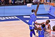 DESCRIZIONE : Campionato 2014/15 Serie A Beko Dinamo Banco di Sardegna Sassari - Grissin Bon Reggio Emilia Finale Playoff Gara4<br /> GIOCATORE : Rakim Sanders<br /> CATEGORIA : Schiacciata Sequenza<br /> SQUADRA : Dinamo Banco di Sardegna Sassari<br /> EVENTO : LegaBasket Serie A Beko 2014/2015<br /> GARA : Dinamo Banco di Sardegna Sassari - Grissin Bon Reggio Emilia Finale Playoff Gara4<br /> DATA : 20/06/2015<br /> SPORT : Pallacanestro <br /> AUTORE : Agenzia Ciamillo-Castoria/GiulioCiamillo