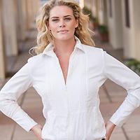Kelly Dowdle Acting Headshots