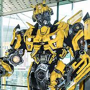 20160621 Transformers 3D premiere