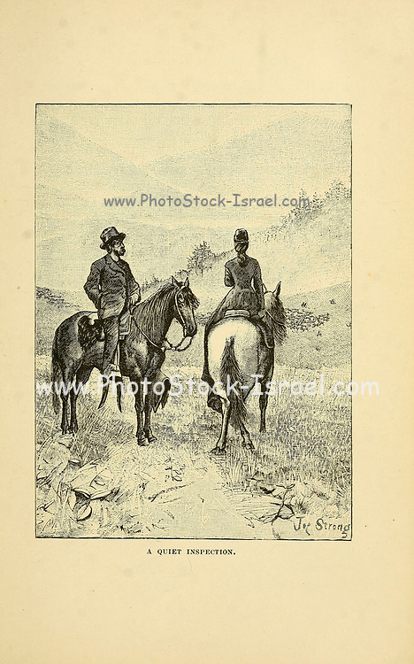 The beef bonanza; or, How to get rich on the plains. Being a description of cattle-growing, sheep-farming, horse-raising, and dairying in the West by General Brisbin, James S. (James Sanks), 1837-1892. Published in Philadelphia, USA in 1882