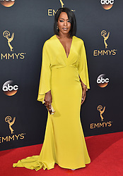 Angela Bassett attends the 68th Annual Primetime Emmy Awards at Microsoft Theater on September 18, 2016 in Los Angeles, CA, USA. Photo by Lionel Hahn/ABACAPRESS.COM