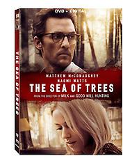 The Sea Of Trees Film Set - 27 Oct 2016