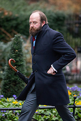 © Licensed to London News Pictures. 07/02/2017. London, UK. Joint Downing Street Chief of Staff Nick Timothy arriving at Downing Street for a Cabinet meeting this morning. Photo credit : Tom Nicholson/LNP