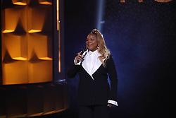 Queen Latifah at 'Black Girls Rock' in Newark New Jersey on August 26, 2018.