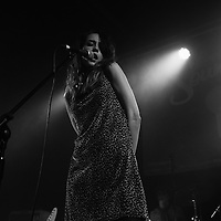 Findlay performs in the Liverpool Academy of Arts at Sound City, Liverpool, UK, on Thursday 2nd May, 2013.