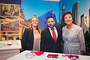 NO FEE PICTURES<br /> 25/1/19 Fitzpatrick Hotels pictured at the Holiday World Show 2019 at the RDS Simmonscourt in Dublin. Picture; Arthur Carron
