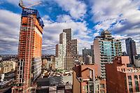 Downtown Brooklyn Rising