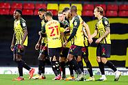 Watford v Middlesbrough 110920