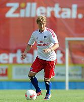 Fotball<br /> Tyskland<br /> 08.07.2012<br /> Foto: Witters/Digitalsport<br /> NORWAY ONLY<br /> <br /> Per Ciljan Skjelbred (HSV)<br /> Fussball Trainingslager Hamburger SV im Zillertal, Oesterreich, Testspiel Hippach Auswahl - Hamburger SV 0:10