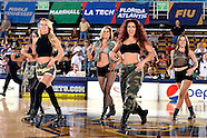 FIU Golden Dazzlers (Nov 14 2014)
