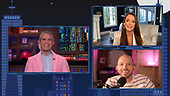 """June 09, 2021 - USA: Bravo's """"Watch What Happens Live With Andy Cohen"""" - Episode 18098"""