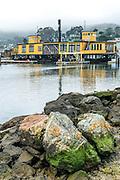 Sausalito Community in San Francisco