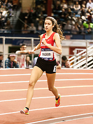 The 108th Millrose Games Track & Field: New Balance High School Girls' Mile, Catherine Pagano,