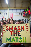 2016 NCS Semifinal Basketball