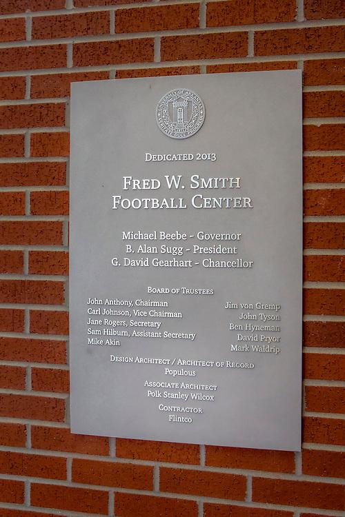 University of Arkansas | Fayetteville, AR