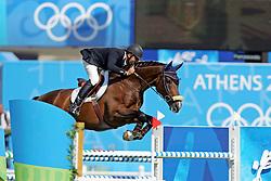 Raitchev Rossen - Medoc II<br /> Olympic Games Athens 2004<br /> Photo © Hippo Foto