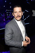 15 MAY-BROOKLYN, NEW YORK- Actor Ethan Hawke attends the BAM Gala 2019 Inside held at the Brooklyn Expo Center on May 15, 2019 in the Green Point section of Brooklyn, New York City.  (Photo by Terrence Jennings/terrencejennings.com)